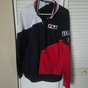 Fila sports coat